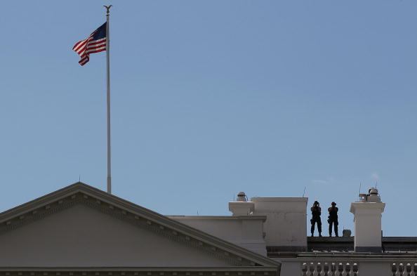 Florida - US State「White House Security」:写真・画像(3)[壁紙.com]