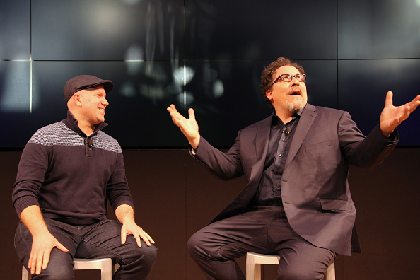 "Erik S「Samsung 837 Presents a Q&A And VR Screening With ""The Jungle Book"" Director Jon Favreau」:写真・画像(15)[壁紙.com]"