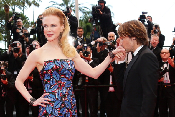 Keith Urban「'Inside Llewyn Davis' Premiere - The 66th Annual Cannes Film Festival」:写真・画像(15)[壁紙.com]