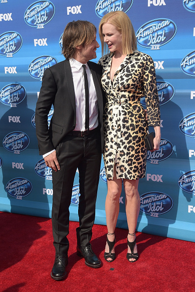 "Hollywood - California「""American Idol"" XIV Grand Finale - Arrivals」:写真・画像(2)[壁紙.com]"
