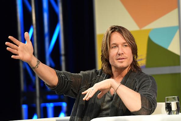Keith Urban「A Conversation with Keith Urban - 2018 SXSW Conference and Festivals」:写真・画像(17)[壁紙.com]