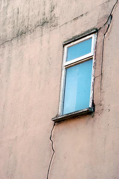 Insurance「Abandoned Council Houses, England.」:写真・画像(14)[壁紙.com]