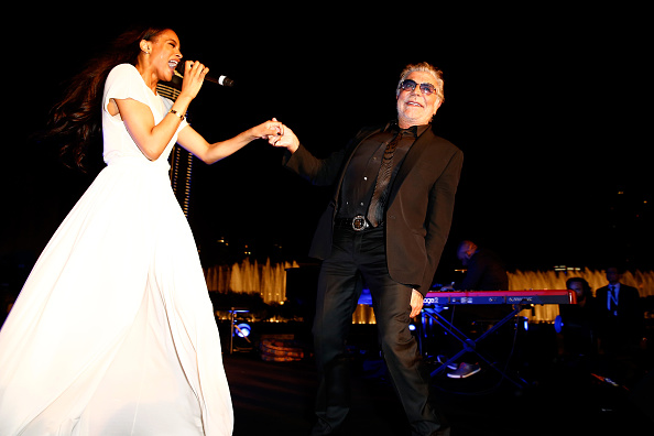 Roberto Cavalli「Vogue Fashion Dubai Experience - Gala Event」:写真・画像(4)[壁紙.com]