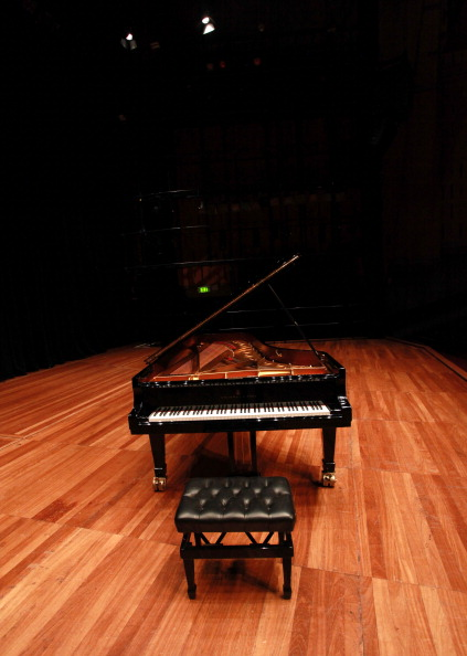 Piano「Steinway Grand」:写真・画像(2)[壁紙.com]