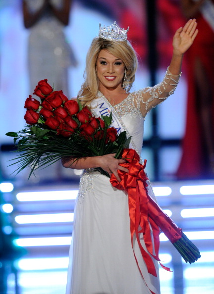 Planet Hollywood Resort and Casino「2011 Miss America Pageant」:写真・画像(1)[壁紙.com]