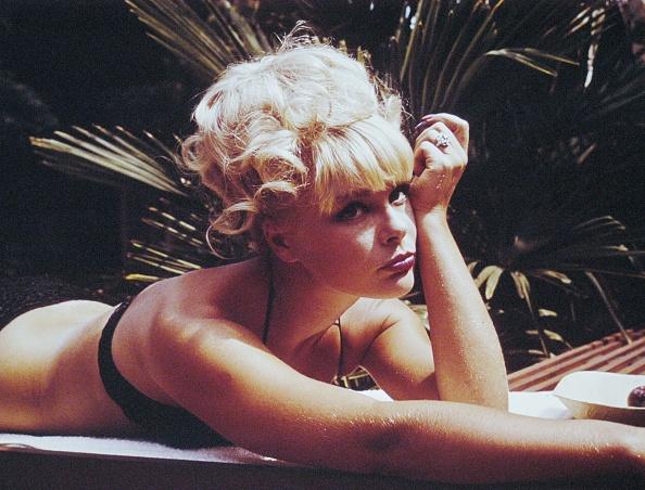 Photoshot「Elke Sommer」:写真・画像(7)[壁紙.com]