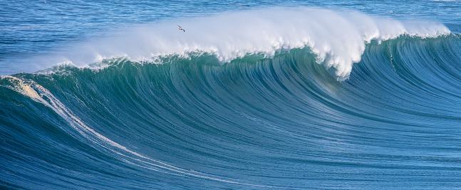 Spraying「Ocean Waves」:スマホ壁紙(11)
