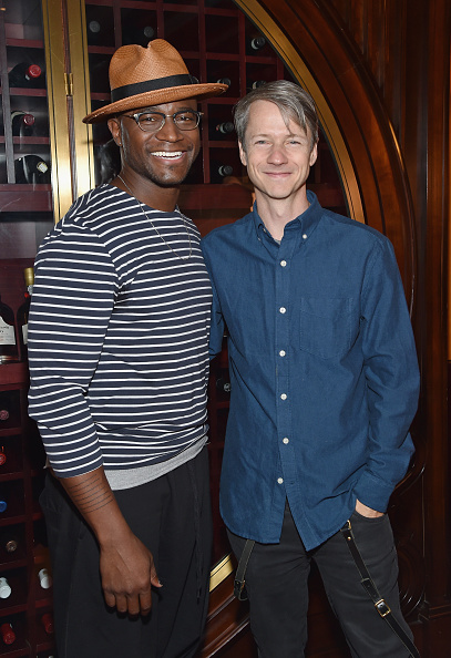 "John Cameron Mitchell「Broadway's ""Hedwig And The Angry Inch"" Cast Photocall」:写真・画像(3)[壁紙.com]"