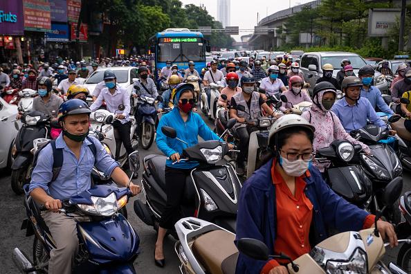 Vietnam「Vietnam Slowly Recovers From Coronavirus Outbreak」:写真・画像(14)[壁紙.com]