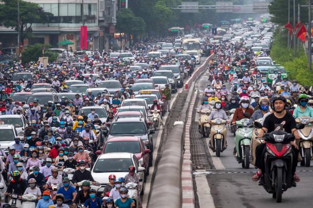 Vietnam Slowly Recovers From Coronavirus Outbreak:ニュース(壁紙.com)