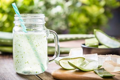 Juice - Drink「Aloe vera drink」:スマホ壁紙(10)