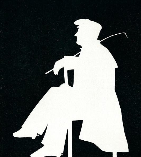 カットアウト「'Byron As He Appeared After His Daily Ride At Pisa And Genoa', C1820s, (1911)」:写真・画像(8)[壁紙.com]