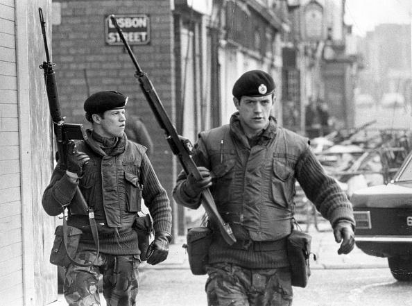 British Culture「Foot Soldiers」:写真・画像(19)[壁紙.com]
