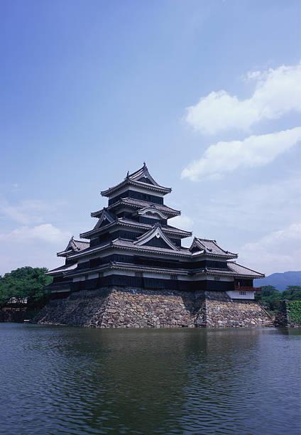 松本城のまとめ:2007年05月21日(壁紙.com)