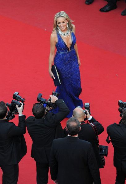 Grand Theatre Lumiere「'Behind The Candelabra' Premiere - The 66th Annual Cannes Film Festival」:写真・画像(16)[壁紙.com]