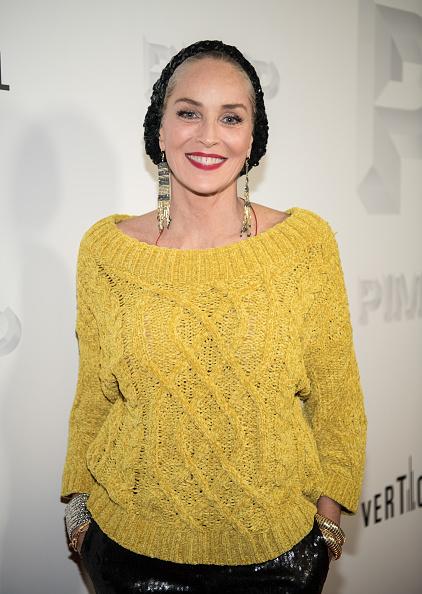 "Knitted「Premiere Of Vertical Entertainment's ""Pimp"" - Red Carpet」:写真・画像(16)[壁紙.com]"