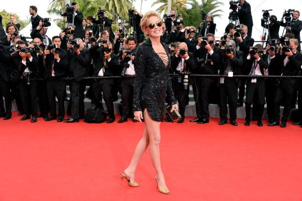 カンヌ「'The Search' Premiere - The 67th Annual Cannes Film Festival」:写真・画像(4)[壁紙.com]