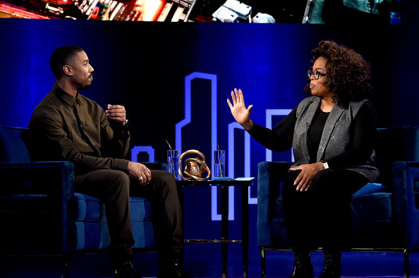 Oprah Winfrey「Oprah's SuperSoul Conversations」:写真・画像(7)[壁紙.com]