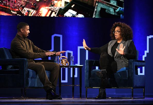 Oprah Winfrey「Oprah's SuperSoul Conversations」:写真・画像(13)[壁紙.com]