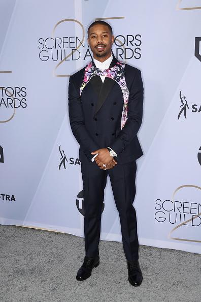 25th Screen Actors Guild Awards「25th Annual Screen Actors Guild Awards - Arrivals」:写真・画像(14)[壁紙.com]