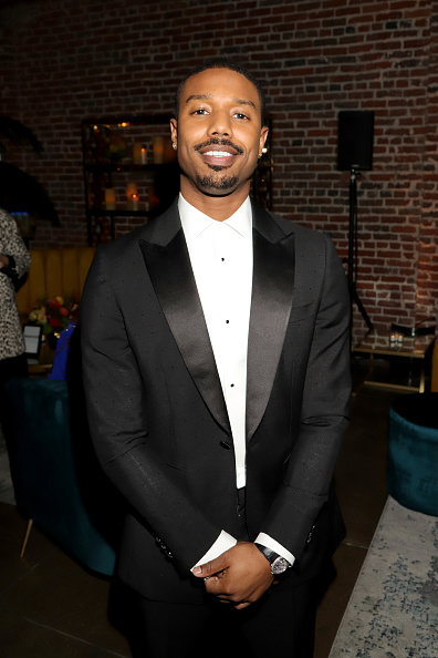 NAACP「CAA NAACP Image Awards After Party」:写真・画像(3)[壁紙.com]