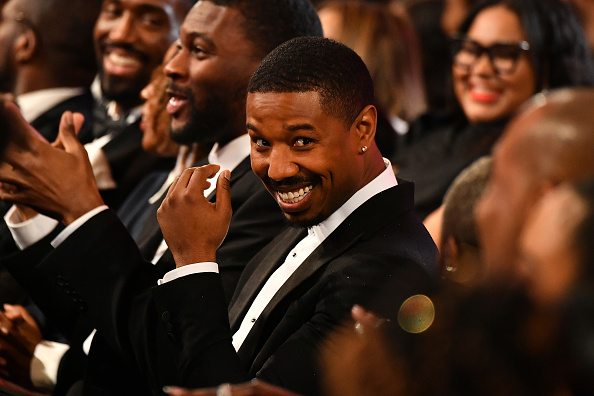 NAACP「BET Presents The 51st NAACP Image Awards - Show」:写真・画像(14)[壁紙.com]