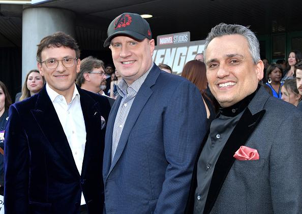 "Motion「World Premiere Of Walt Disney Studios Motion Pictures ""Avengers: Endgame"" - Red Carpet」:写真・画像(16)[壁紙.com]"