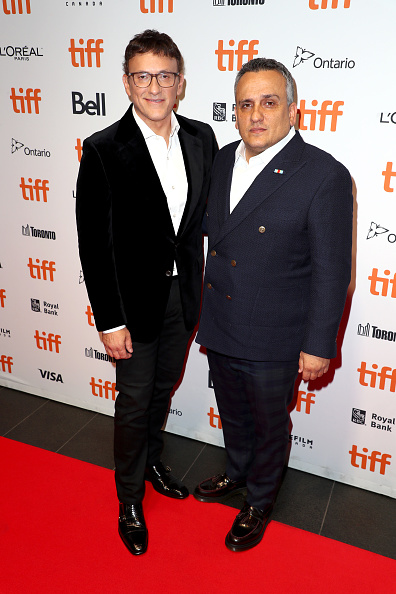 "Joe Scarnici「2019 Toronto International Film Festival - ""Mosul"" Premiere」:写真・画像(1)[壁紙.com]"