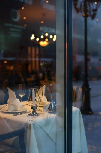 Dating「Luxury Dinner」:スマホ壁紙(5)