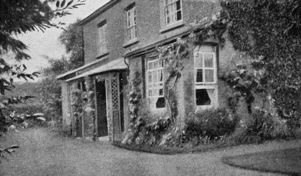 Percy Bysshe Shelley「Percy Shelley 's cottage in Bishopgate」:写真・画像(16)[壁紙.com]