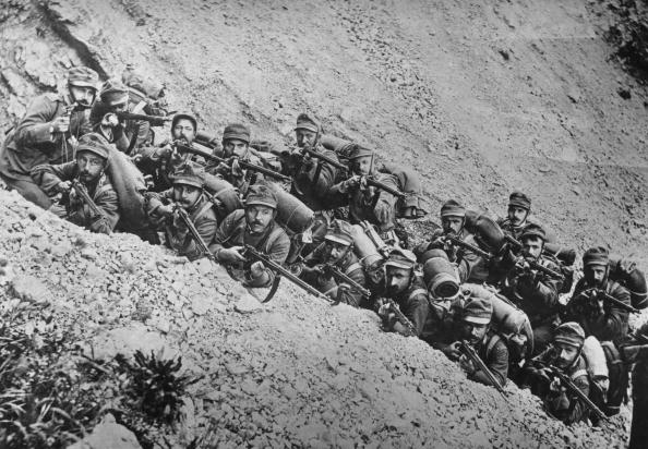 Italian Culture「Italian Soldiers」:写真・画像(13)[壁紙.com]
