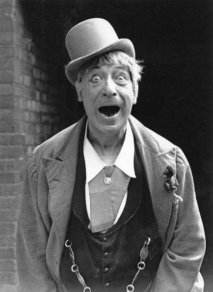 Vaudeville「Harry Champion」:写真・画像(1)[壁紙.com]