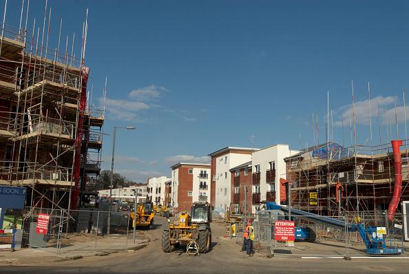 Finance and Economy「Modus housing development, Ipswich, UK」:写真・画像(0)[壁紙.com]