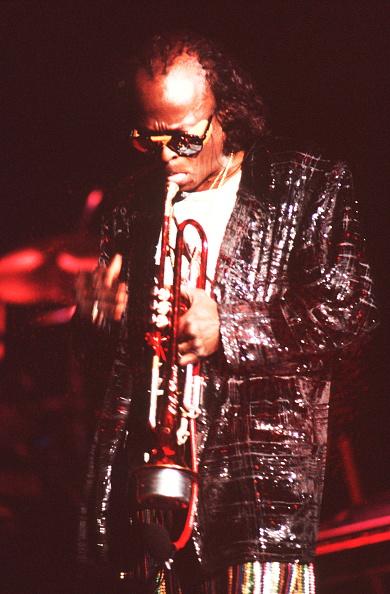 マイルス デイヴィス「Miles Davis」:写真・画像(17)[壁紙.com]