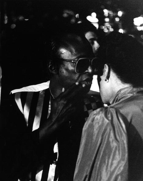 マイルス デイヴィス「Miles Davis At The Copacobana Club」:写真・画像(15)[壁紙.com]