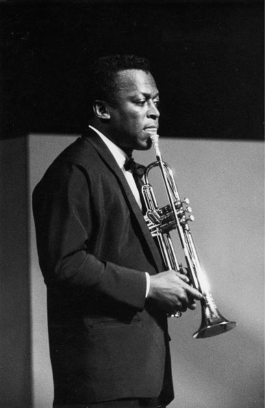マイルス デイヴィス「Miles Davis. 1960. Photograph By Franz Hubmann.」:写真・画像(4)[壁紙.com]
