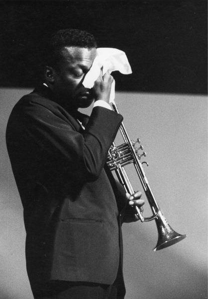 マイルス デイヴィス「Miles Davis. 1960. Photograph By Franz Hubmann.」:写真・画像(10)[壁紙.com]