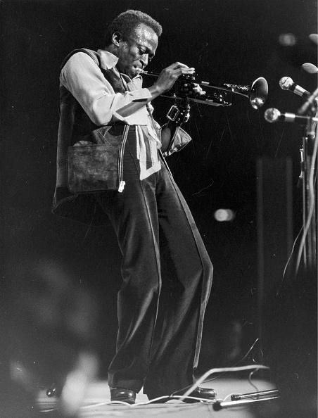 マイルス デイヴィス「Miles Davis. 1960. Photograph By Franz Hubmann.」:写真・画像(2)[壁紙.com]