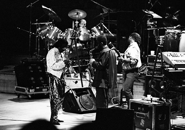 マイルス デイヴィス「Miles Davis,  Royal Festival Hall,  London, 1987.」:写真・画像(13)[壁紙.com]