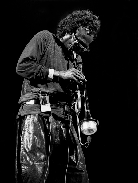 マイルス デイヴィス「Miles Davis, Royal Festival Hall, London, 1989.  Artist: Brian O'Connor.」:写真・画像(8)[壁紙.com]