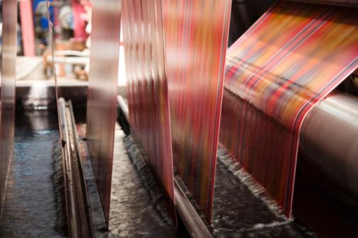 Mill「Indian Textile Mill」:スマホ壁紙(14)