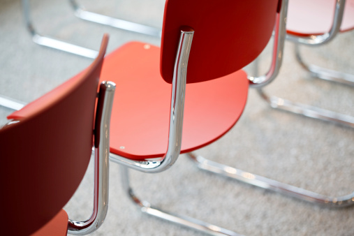 Bauhaus - Art Movement「Chairs with chromed tube frames」:スマホ壁紙(9)