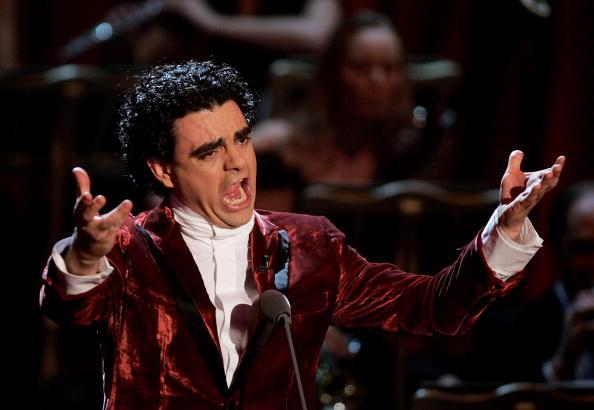Opera Singer「Wetten dass..?」:写真・画像(18)[壁紙.com]