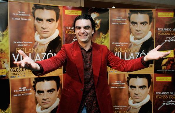 Classical Musician「Rolando Villazon Press Conference」:写真・画像(15)[壁紙.com]