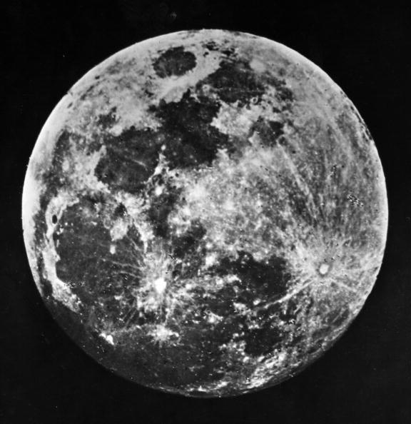 Empty「The Moon」:写真・画像(7)[壁紙.com]