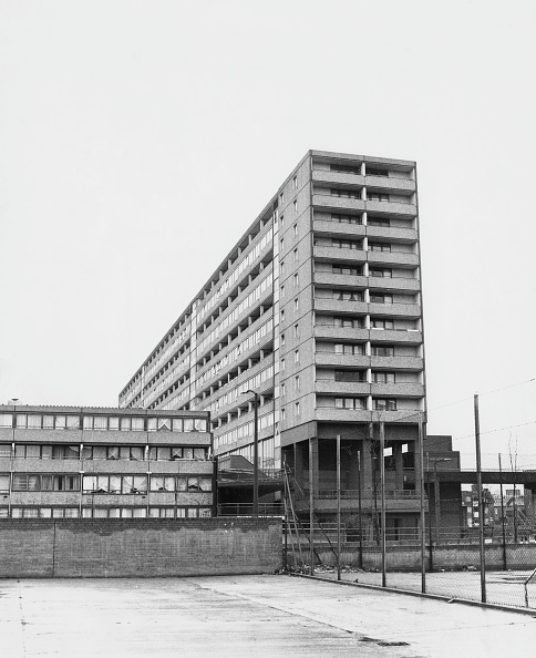 Slum「Aylesbury Estate」:写真・画像(8)[壁紙.com]