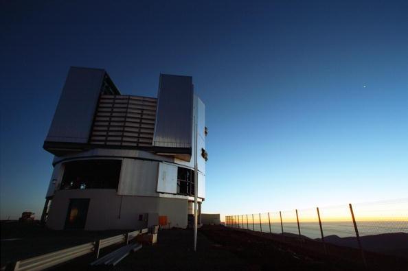 October「CHL: VLT Observatory」:写真・画像(3)[壁紙.com]