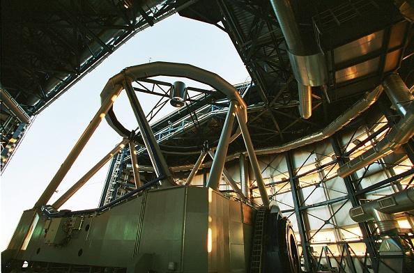 October「CHL: VLT Observatory」:写真・画像(6)[壁紙.com]