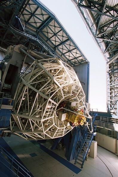 October「CHL: VLT Observatory」:写真・画像(9)[壁紙.com]