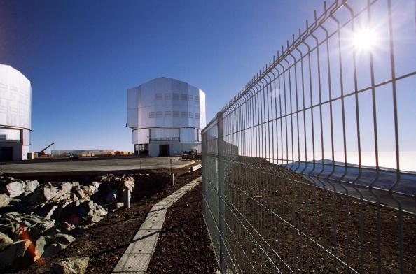 October「CHL: VLT Observatory」:写真・画像(17)[壁紙.com]